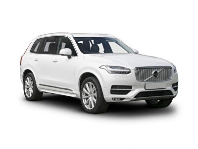 Representative image for the Volvo XC90 Estate 2.0 B6P [300] R DESIGN 5dr AWD Geartronic