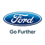 Ford manufacturer logo