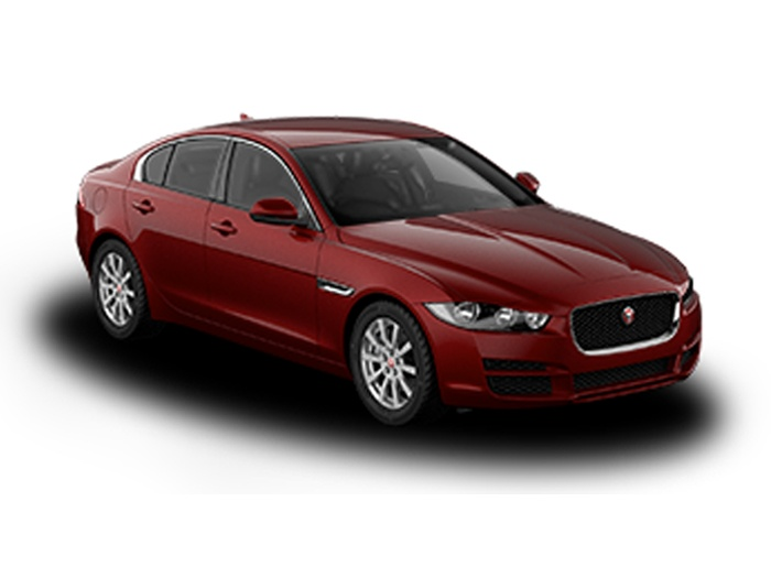 Representative image for the Jaguar Xe Saloon 2.0 SE 4dr Auto