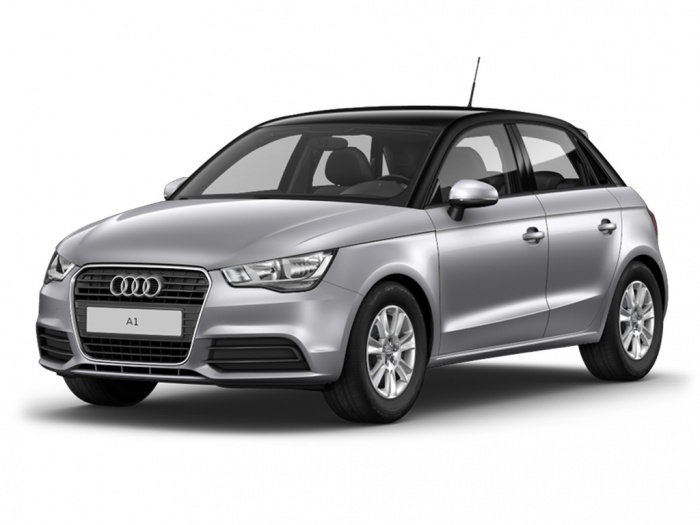 Representative image for the Audi A1 Diesel Sportback 1.6 TDI SE 5dr