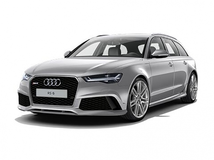 Representative image for the Audi Rs 6 Avant 4.0T FSI Quattro RS 6 5dr Tip Auto