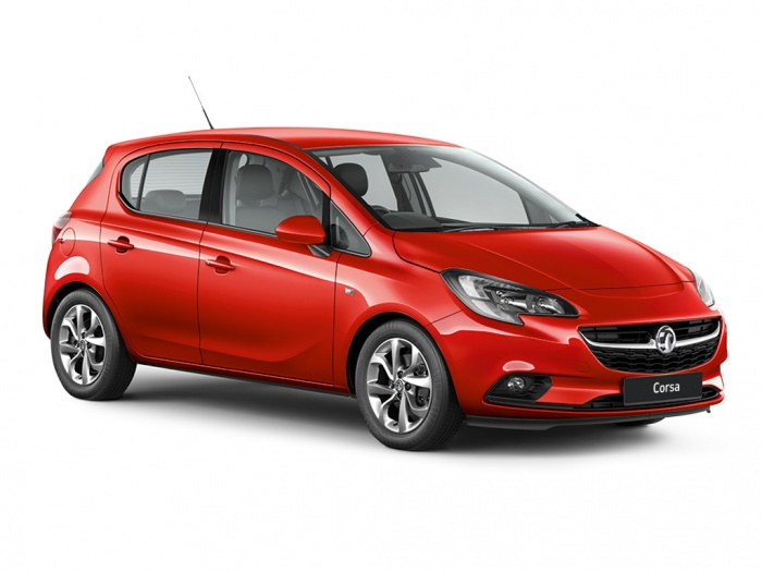 Representative image for the Vauxhall Corsa Hatchback 1.4 SRi Vx-line 5dr