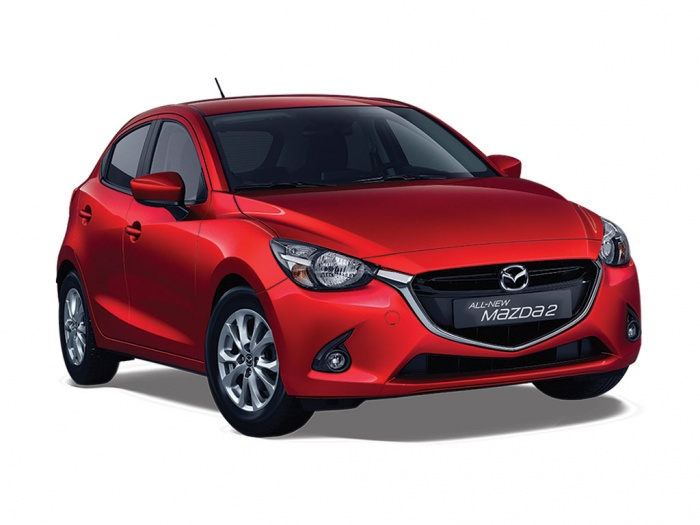 Representative image for the Mazda Mazda2 Hatchback 1.5 75 SE 5dr
