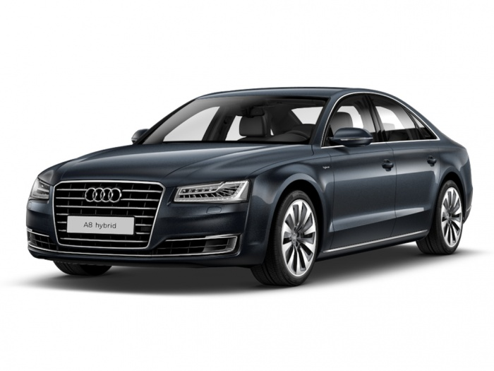 Representative image for the Audi A8 Diesel Saloon 3.0 TDI 262 Quattro SE Executive 4dr Tip