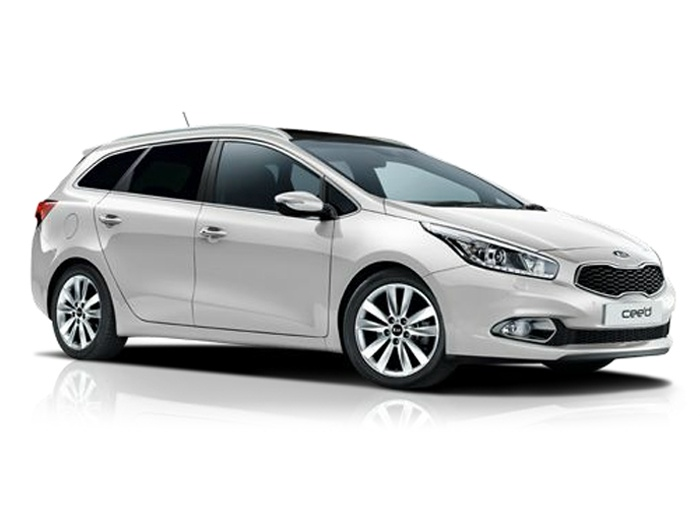 Representative image for the Kia Ceed Diesel Sportswagon 1.6 CRDi ISG 3 5dr DCT