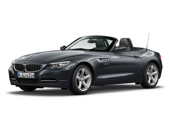 Representative image for the BMW Z4 Roadster 18i sDrive 2dr [Nav]