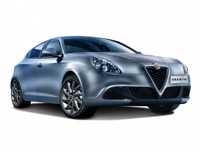 Representative image for the Alfa Romeo Giulietta Hatchback 1.4 TB 5dr