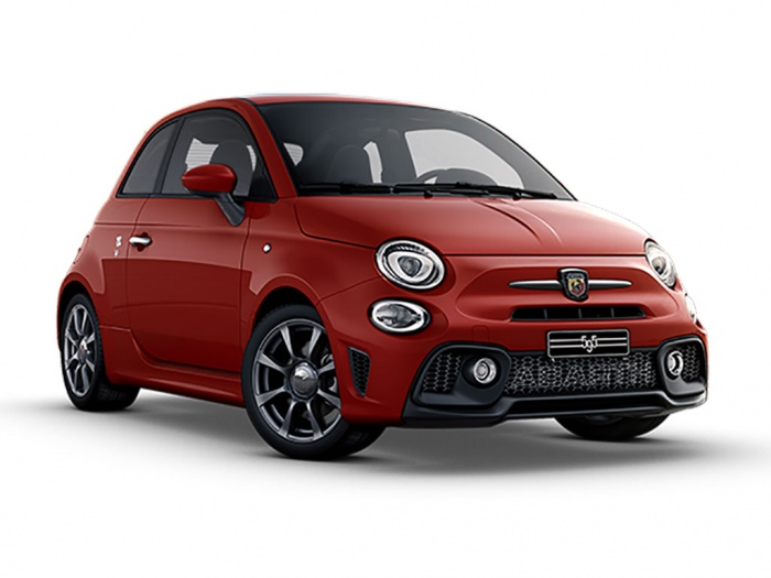Representative image for the Abarth 595 Hatchback 1.4 T-Jet 145 3dr