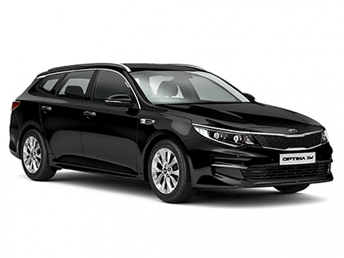 Representative image for the Kia Optima Diesel Sportswagon 1.7 CRDi ISG GT-Line S 5dr DCT