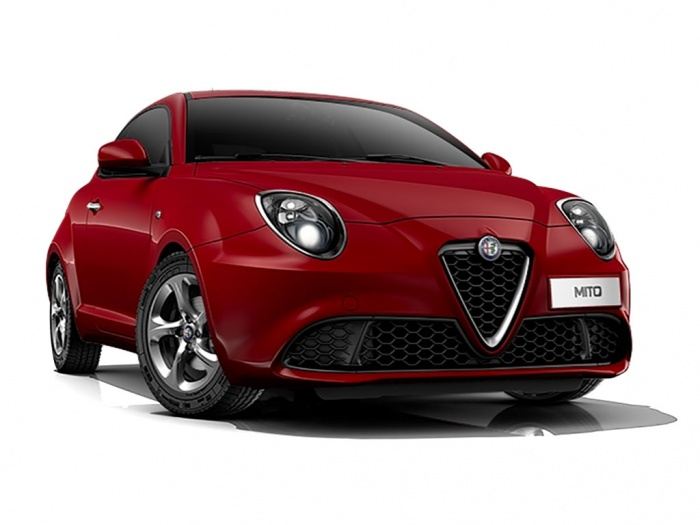 Representative image for the Alfa Romeo Mito Hatchback 1.4 8V 3dr