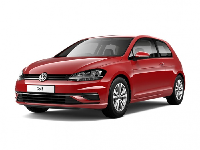Representative image for the Volkswagen Golf Diesel Hatchback 1.6 TDI SE [Nav] 5dr