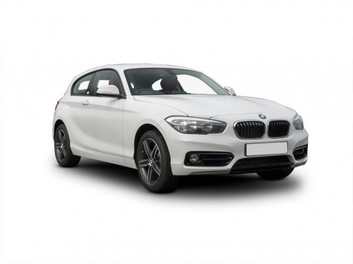 Representative Image For The BMW 1 Series Hatchback 118i 15 SE 5dr Nav