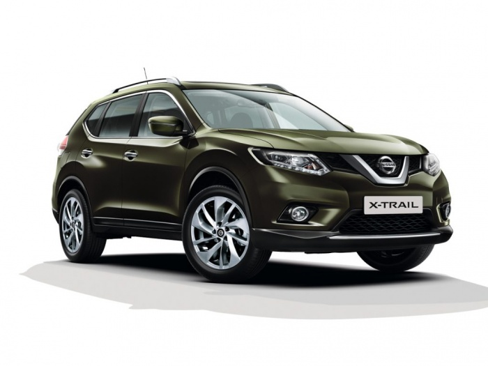 Representative image for the Nissan X-trail Diesel Station Wagon 1.6 dCi Acenta [Smart Vision/Tech Pack]