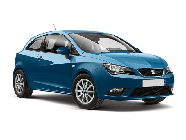 Representative image for the SEAT Ibiza Hatchback 1.0 SE Technology 5dr