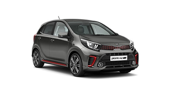 Representative image for the Kia Picanto Hatchback 1.0 GT-line 5dr
