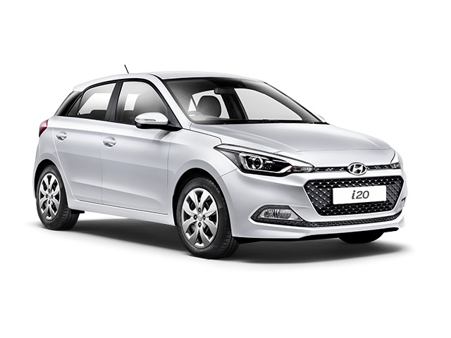 Representative image for the Hyundai I20 Hatchback 1.0T GDI Sport Nav 3dr