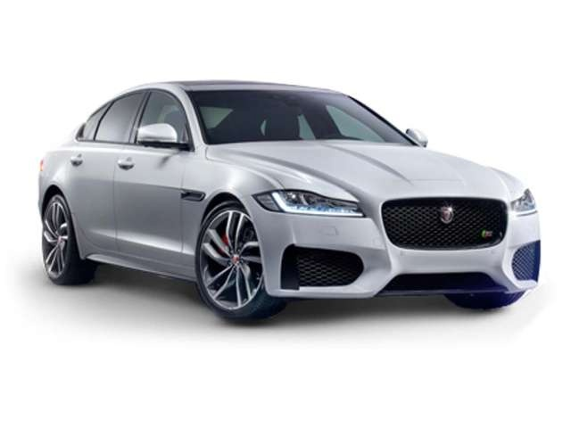 Representative image for the Jaguar Xf Saloon 2.0i Prestige 4dr Auto