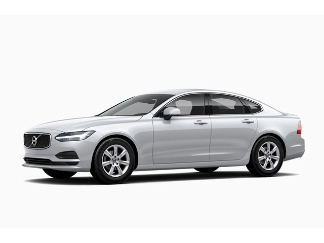 Representative image for the Volvo S90 Diesel Saloon 2.0 D5 PowerPulse R DESIGN Pro 4dr AWD G