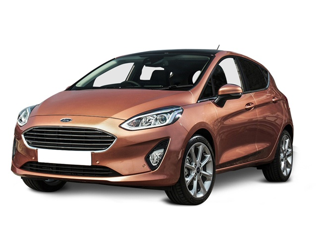 Representative image for the Ford Fiesta Hatchback 1.0 EcoBoost 140 ST-Line 5dr