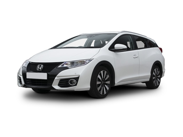 Representative image for the Honda Civic Tourer 1.8 i-VTEC Sport Nav 5dr Auto