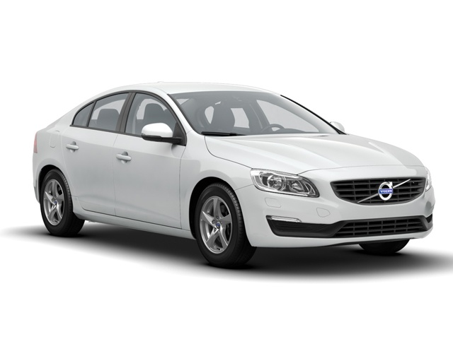 Representative image for the Volvo S60 Diesel Saloon D4 [190] Business Edition Lux 4dr Geartr