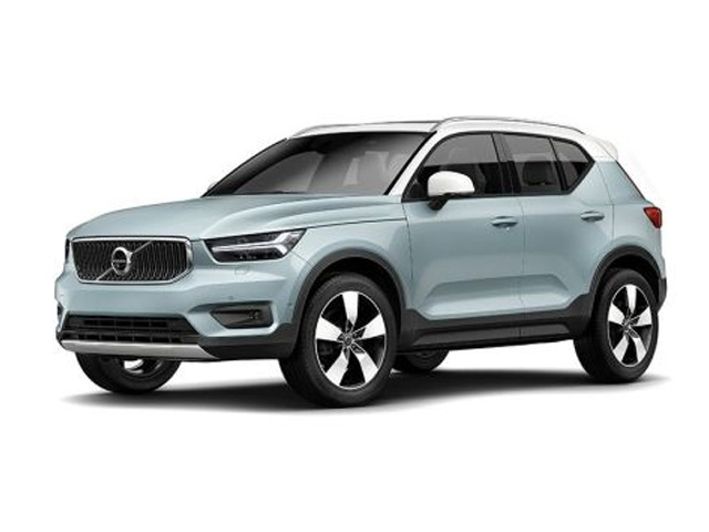 Representative image for the Volvo Xc40 Estate 2.0 T3 Momentum 5dr