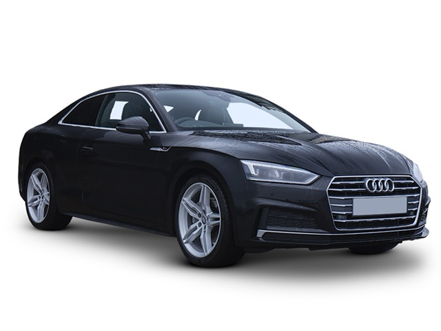Representative image for the Audi A5 Diesel Coupe 2.0 TDI Quattro S Line 2dr S Tronic [Tec
