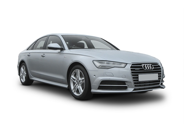 Representative image for the Audi A6 Saloon 1.8 TFSI S Line 4dr S Tronic [Tech Pack]