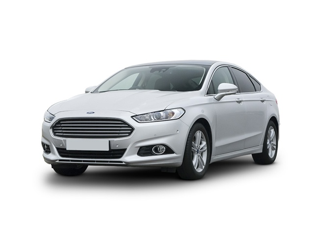 Representative image for the Ford Mondeo Hatchback 1.0 EcoBoost Zetec Edition 5dr