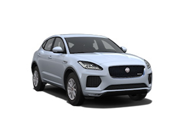 Representative image for the Jaguar E-pace Diesel Estate 2.0d 5dr 2WD