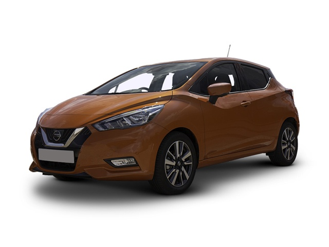 Representative image for the Nissan Micra Hatchback 0.9 IG-T Acenta 5dr [Vision Pack]