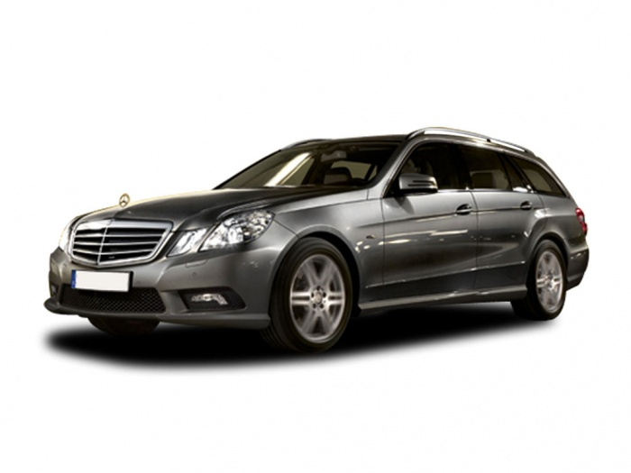 Representative image for the Mercedes-Benz E Class Diesel Estate E220d AMG Line 5dr 9G-Tronic