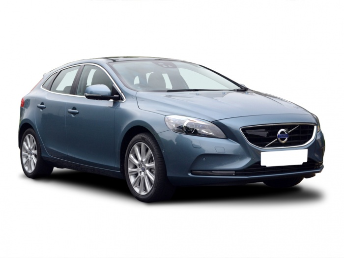 Representative image for the Volvo V40 Hatchback T2 [122] Momentum 5dr