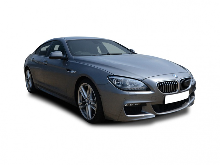 Representative image for the BMW 6 Series Gran Diesel Coupe 640d SE 4dr Auto