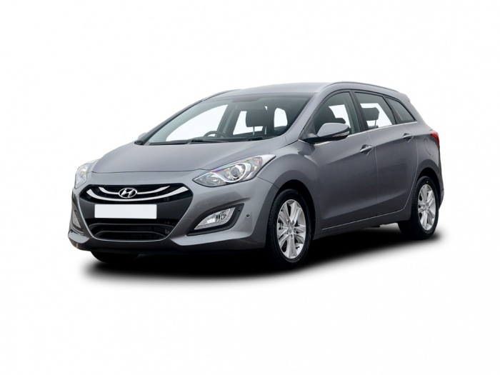 Representative image for the Hyundai I30 Diesel Tourer 1.6 CRDi Blue Drive SE 5dr