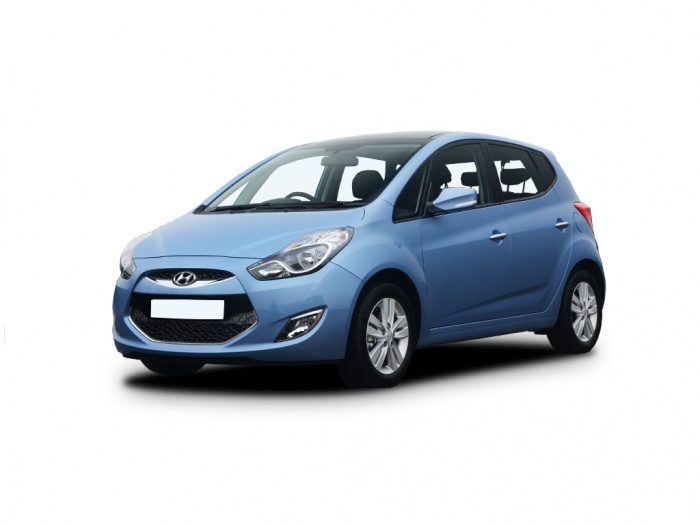 Representative image for the Hyundai Ix20 Hatchback 1.6 SE 5dr Auto