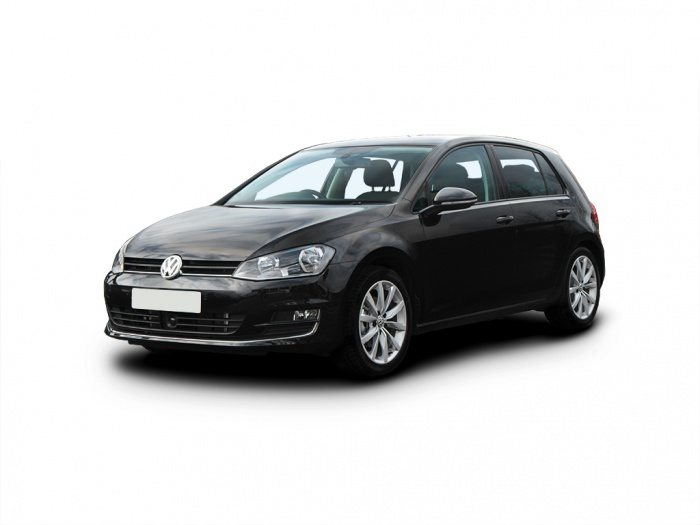 Representative image for the Volkswagen Golf Diesel Hatchback 2.0 TDI GTD 5dr DSG [Nav]