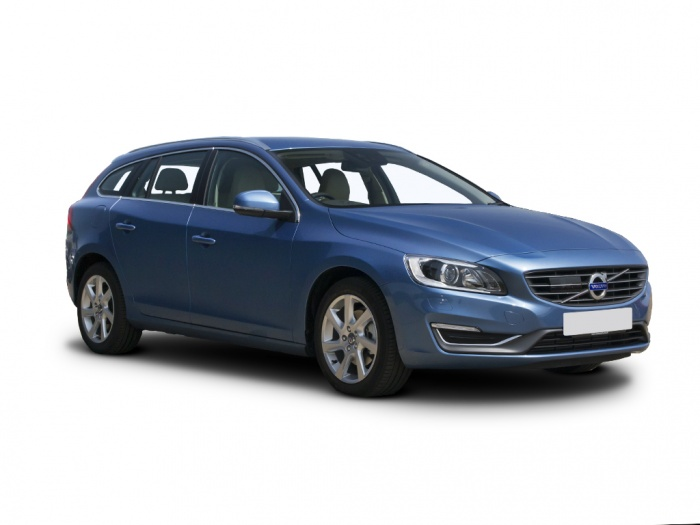 Representative image for the Volvo V60 Sportswagon T4 [190] Business Edition 5dr