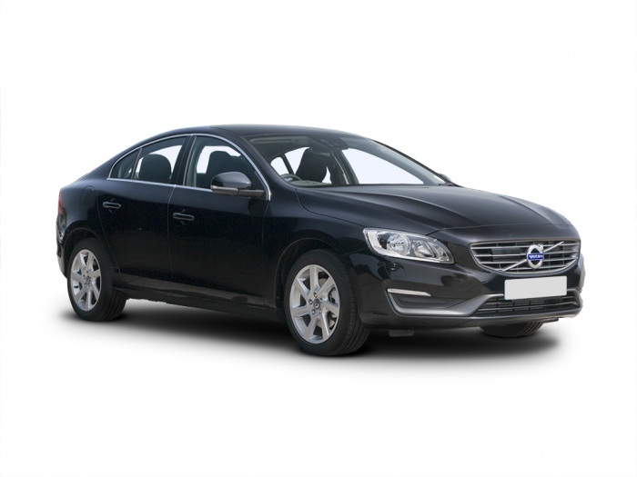 Representative image for the Volvo S60 Saloon T4 [190] SE Nav 4dr Geartronic [Leather]