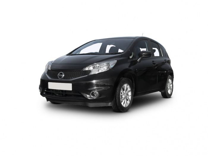 Representative image for the Nissan Note Hatchback Special Editions 1.2 Acenta Limited Edition 5dr