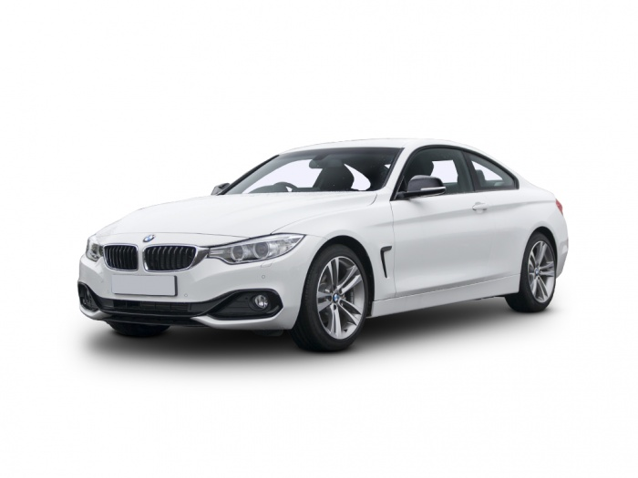 Representative image for the BMW 4 Series Coupe 420i M Sport 2dr Auto [Professional Medi
