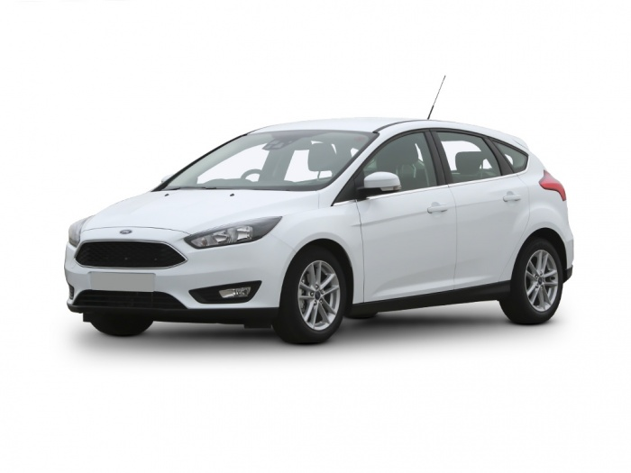 Representative image for the Ford Focus Hatchback 1.0 EcoBoost 140 ST-Line Navigation 5dr