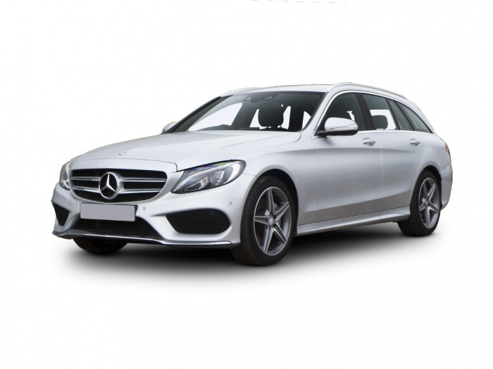 Representative image for the Mercedes-Benz C Class Estate C200 SE 5dr 9G-Tronic