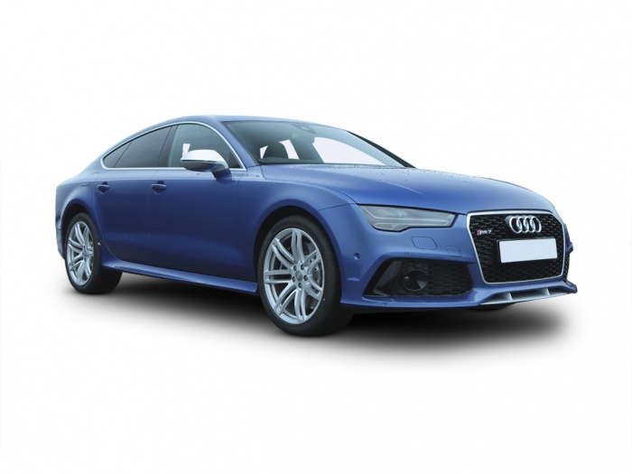 Representative image for the Audi Rs 7 Sportback 4.0T FSI V8 Quattro RS 7 5dr Tip Auto