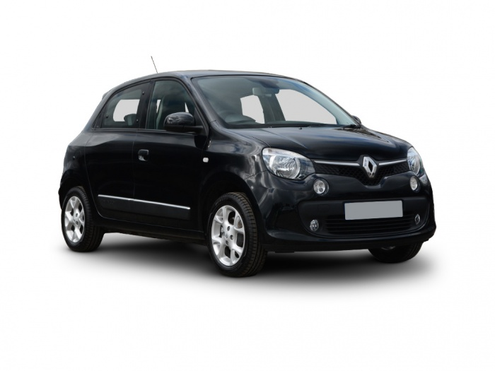 Representative image for the Renault Twingo Hatchback 1.0 SCE Expression 5dr