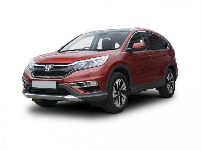 Representative image for the Honda Cr-v Estate 2.0 i-VTEC S 5dr 2WD