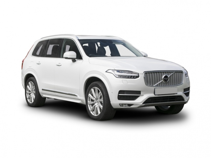 Representative image for the Volvo Xc90 Diesel Estate 2.0 D5 PowerPulse Momentum 5dr AWD Geart