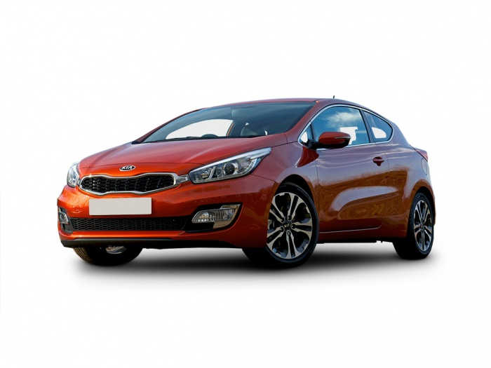 Representative image for the Kia Pro Ceed Diesel Hatchback 1.6 CRDi ISG GT-Line S 3dr