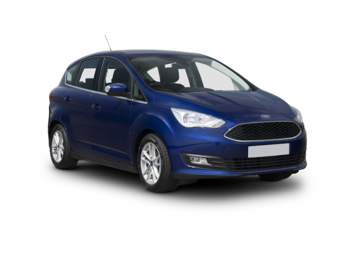 Representative image for the Ford C-max Diesel Estate 2.0 TDCi Titanium 5dr