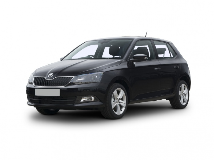 Representative image for the Skoda Fabia Hatchback 1.0 MPI 60 S 5dr